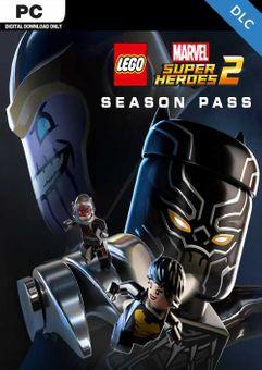 LEGO Marvel Super Heroes 2 - Season Pass PC