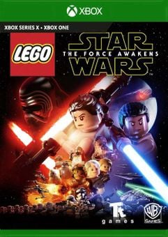 LEGO Star Wars - The Force Awakens Xbox One (US)