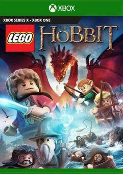 LEGO The Hobbit Xbox one (UK)