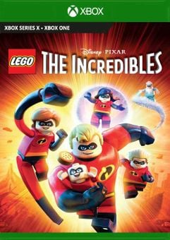 LEGO The Incredibles Xbox One (US)
