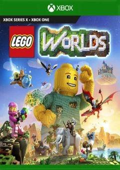 Lego Worlds Xbox One (US)