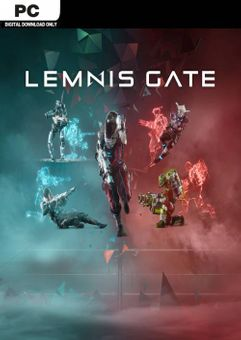 Lemnis Gate PC
