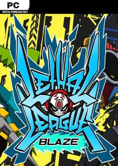 Lethal League Blaze PC