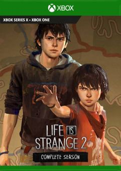 Life is Strange 2 Complete Season Xbox One (UK)