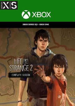Life is Strange 2: Complete Season Xbox One