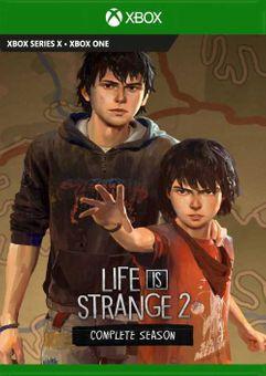 Life is Strange 2: Complete Season Xbox One