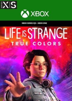 Life is Strange: True Colors Xbox One & Xbox Series X|S (US)