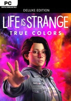 Life is Strange: True Colors Deluxe Edition PC