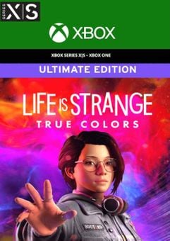 Life is Strange: True Colors - Ultimate Edition Xbox One & Xbox Series X|S (US)