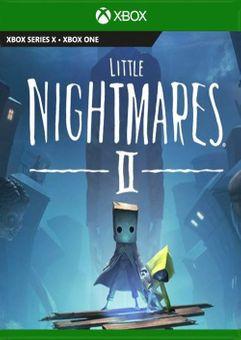Little Nightmares 2 Xbox One (UK)