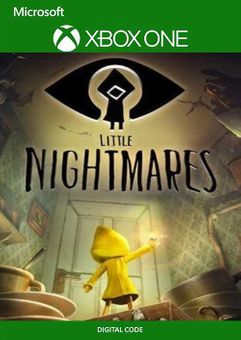 Little Nightmares Xbox One (UK)