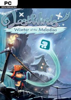 LostWinds 2: Winter of the Melodias PC