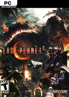 Lost Planet 2 PC