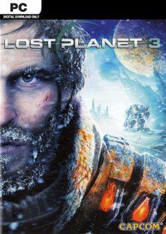 Lost Planet 3 PC (EU)