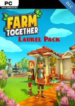 Farm Together - Laurel Pack PC - DLC