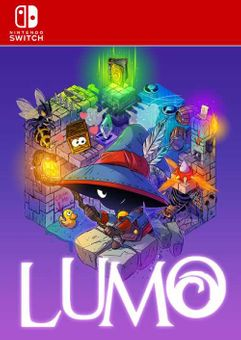 Lumo Switch (EU)