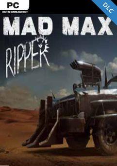 Mad Max PC - Ripper DLC