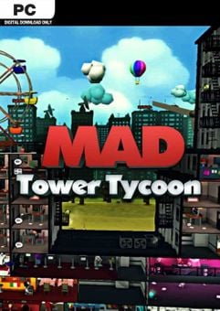 Mad Tower Tycoon PC