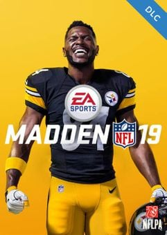 Madden NFL 19 DLC PC