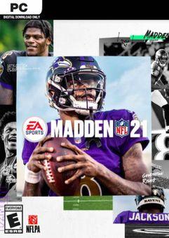 Madden NFL 21 PC (EN)