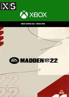 Madden NFL 22 Xbox One & Xbox Series X|S (UK)