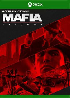 Mafia: Trilogy Xbox One (UK)