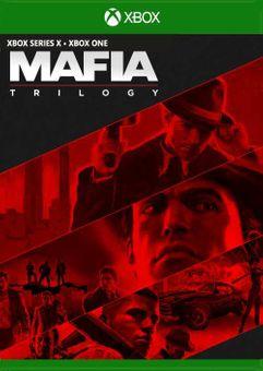 Mafia: Trilogy Xbox One (UK)