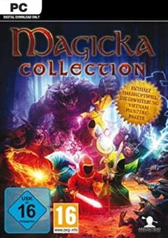 Magicka -The Collection PC