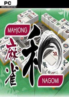 Mahjong Nagomi PC