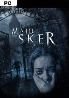 Maid of Sker PC