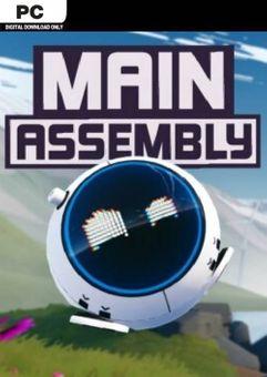 Main Assembly PC