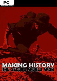 Making History: The Second World War PC