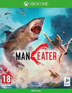 Maneater Xbox One (UK)