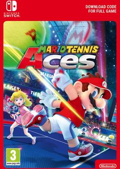 Mario Tennis Aces Switch (EU)