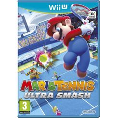 Mario Tennis Ultra Smash Wii U - Game Code
