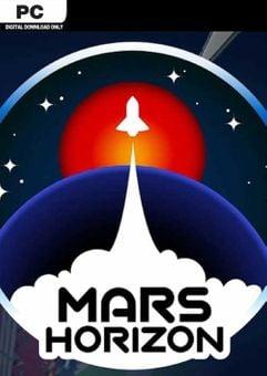 Mars Horizon PC