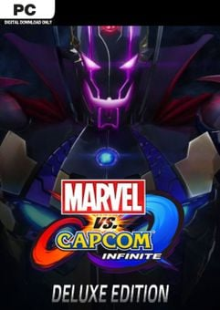 Marvel vs. Capcom Infinite - Deluxe Edition PC