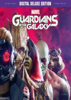 Marvel's Guardians of the Galaxy: Digital Deluxe Edition Xbox One & Xbox Series X S (WW)
