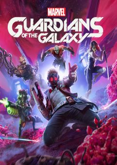 Marvel's Guardians of the Galaxy Xbox One & Xbox Series X|S (EU)