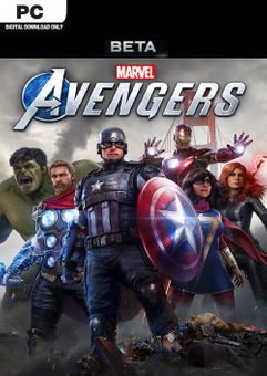 Marvel's Avengers Beta Access PC