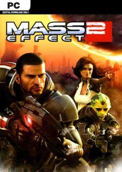Mass Effect 2 PC (EU)