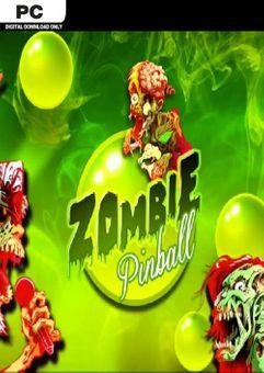 Zombie Pinball PC