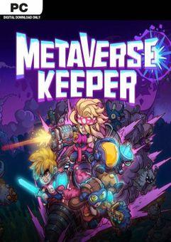 Metaverse Keeper / 元能失控  PC