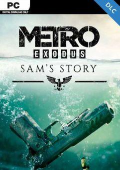 Metro Exodus - Sam's Story PC - DLC