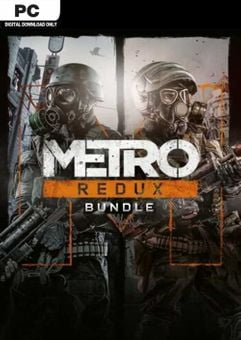 Metro Redux Bundle PC