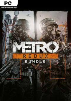Metro Redux Bundle PC (EU)