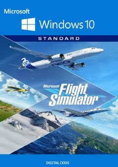 Microsoft Flight Simulator - Windows 10 PC (UK)