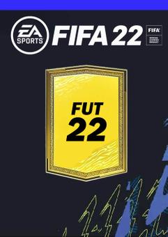 FIFA 22 - FUT 22 Xbox One/Xbox Series X|S DLC