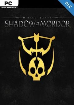 Middle-Earth Shadow of Mordor PC - Deadly Archer DLC