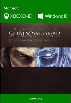 Middle-Earth: Shadow of War Expansion Pass Xbox One